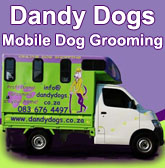 Dandy Dogs Mobile Dog Grooming Service